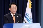 Hàn Quốc tìm thấy thêm tài liệu buộc tội bà Park