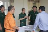Quần đảo tìm 4 thuyền viên tàu VTB26 mất tích