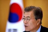 Hàn Quốc quyết phi hạt nhân hóa Triều Tiên năm 2020