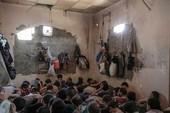 Vị đắng Mosul