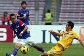 Malaysia đổi lịch để chiếm lợi thế ở SEA Games 29