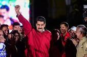 Sau bầu cử Venezuela: Mỹ sẵn sàng trừng phạt