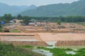 Bà Rịa - Vũng Tàu:  Khai thác mỏ hay nạo vét hồ?