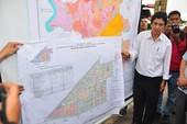 Sân bay Long Thành: Chặn cán bộ trục lợi từ sốt đất ảo