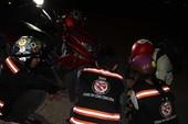 Biệt đội SOS Sài Gòn cứu xe miễn phí