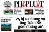 Epaper số 204 ngày 3/8/2017