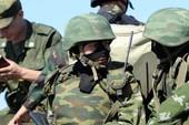 Nga bác thông tin thiệt hại nặng ở Syria