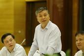 Bộ Nội vụ tiếp tục rắc rối vì Trịnh Xuân Thanh