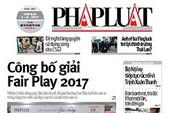 Epaper số 206 ngày 5-8-2017