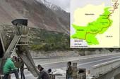 'Đường một chiều' Pakistan - Trung Quốc