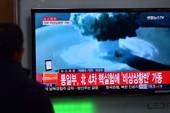Mỹ lo Triều Tiên chế tạo thành công siêu bom