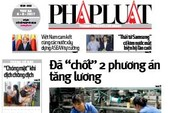 Epaper số 209 ngày 8/8/2017