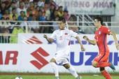 Bài thi cuối của U-22 Việt Nam ở Hàn Quốc