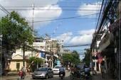 Sài Gòn ngày ấy vẫn kẹt xe
