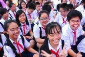 TP.HCM: Hơn 1,6 triệu học sinh tựu trường