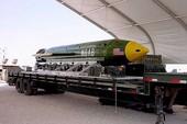 Mỹ không kích tiêu diệt hàng loạt thủ lĩnh IS