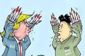 Mỹ sẽ không đánh Triều Tiên