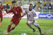 U-22 VN-U-22 Đông Timor: Vừa thắng đậm vừa giữ sức!