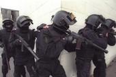 Chặn đứng âm mưu khủng bố liên hoàn tại Moscow