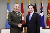 Mỹ-Hàn thiếu tiếng nói chung về Triều Tiên