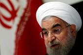 Iran đe dọa sẽ quay lại với vũ khí hạt nhân
