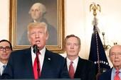 Mỹ điều tra Trung Quốc, tăng áp lực Triều Tiên