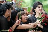 Phe ủng hộ bà Yingluck bị tố lạm dụng công quỹ