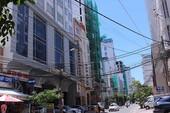 Đà Nẵng: Khách sạn bùng nổ, hạ tầng đuối sức