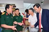 Bảo tàng Báo chí Việt Nam chính thức ra mắt