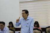 Mỗi lãnh đạo Sở KH&ĐT TP.HCM họp 132 cuộc/tháng