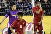 Bóng đá nam, nữ Việt Nam chưa tan nỗi sợ Thái Lan