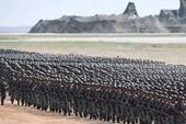 Mỹ-Nhật bắt đầu can dự vào đối đầu Trung-Ấn