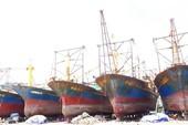 Công ty đóng tàu vỏ thép đòi kiện ngư dân