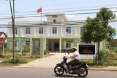 Quảng Nam: Còng lưng trả nợ nông thôn mới