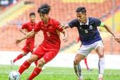 Khi Campuchia dọa tuyển Việt Nam tại 'chảo lửa' Olympic