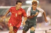 Văn Quyết dè chừng đội tuyển Campuchia