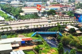 Nhà máy giải cứu ô nhiễm có nguy cơ 'trùm mền'