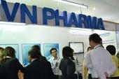 Xử lý nghiêm vụ VN Pharma