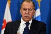 Nga thông báo thêm trả đũa ngoại giao Mỹ