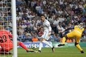 Champions League: Ronaldo lại lập kỷ lục