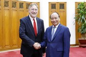 Sắp hoàn tất Hiệp định Thương mại tự do EU-Việt Nam