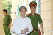 Đề nghị tử hình ông Nguyễn Xuân Sơn