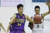 Giải VĐ bóng rổ - VBA 2017: 'Derby Sài Gòn' có gì lạ?