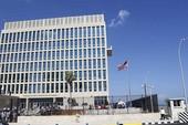 Sự cố ngoại giao Mỹ-Cuba thêm bí ẩn