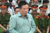 Hà Văn Thắm xin chịu tội thay thuộc cấp