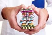 Báo động trẻ em kháng thuốc kháng sinh