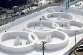 Trung Quốc mua vé ế Olympic mùa đông