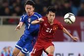 Tuyển Việt Nam tránh Thái Lan ở AFF Cup