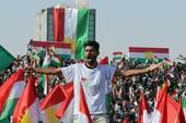 Nga cảnh báo người Kurd về nguy cơ bất ổn