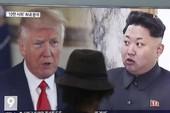 Giải mã quyền dùng bom hạt nhân của ông Trump